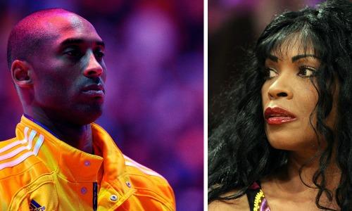 Kobe Bryants Mom and Dad Calls Kobe a Liar  Houston