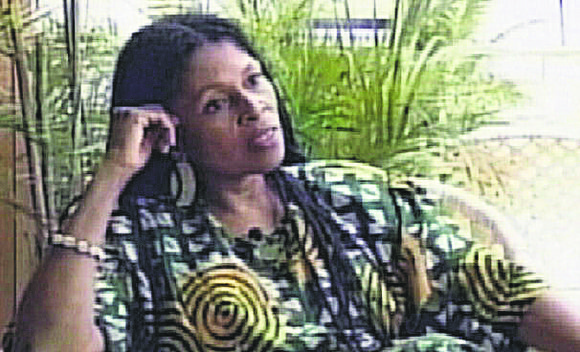 """""""My name is Assata (she who struggles) Olugbala (for the people) Shakur (the thankful one), and I am a 20th ..."""