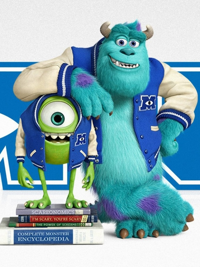 Monster University Wallpaper Hd Plainfield To Host Outdoor Movies Concerts Again This