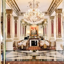 Le Pavillon Hotel Belle Of Orleans Houston
