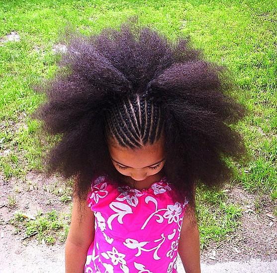 Legislation Clarifies That Discrimination Based On Hairstyles
