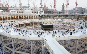 Mass Gathering Medicine: Lessons from the Hajj