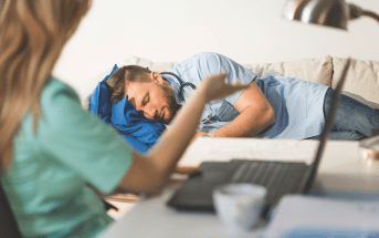 When Can Emergency Physicians Call In Sick?