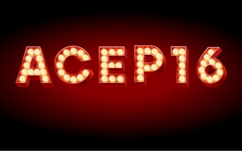 Under the Big Top: An Ode to ACEP