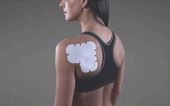 The Non-Opioid Pain Patch