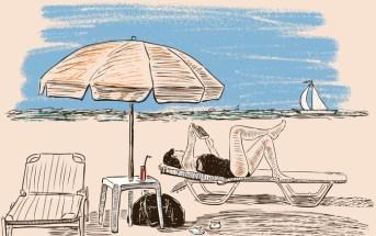 This Summer, Pack A Better Beach Book