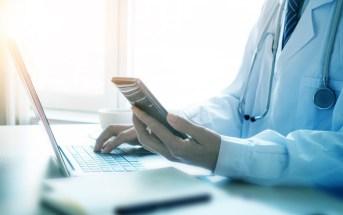 App Review: Medscape, EMRashes, Read by QxMD,