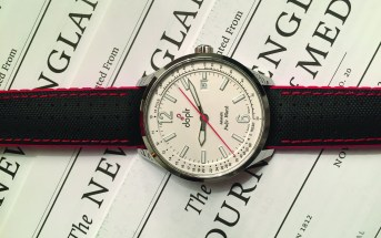 The Watch Made By Doctors, For Doctors