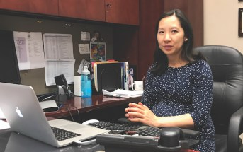Meet Dr. Leana Wen, the Emergency Physician Taking on Baltimore's Health Crises