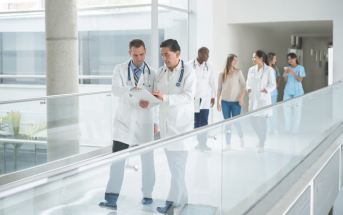 Rounding Right: How to Keep Tabs On Your Emergency Department