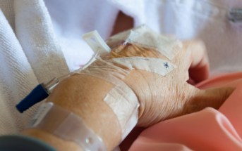 Ketamine vs. Morphine in the Elderly ED Patient