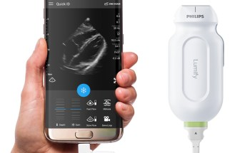 Product Review: Lumify Ultrasound