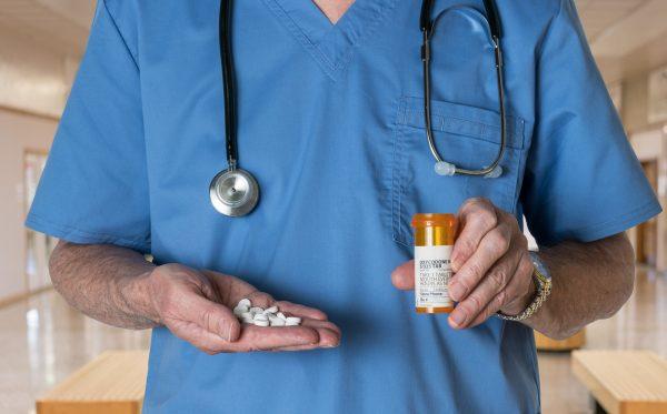 prescribing opioids