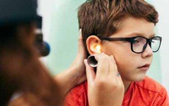Emergent Complications of a Common Pediatric Diagnosis