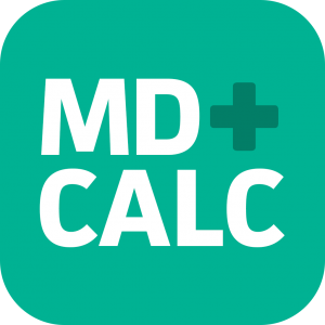 More Disruption - MDCalc