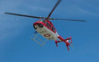 Helicopter Air Ambulances: Billing Changes Aloft