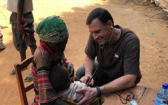 Places we go: Rwanda & Burundi