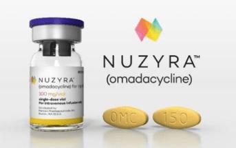 Omadacycline, NEJM and Non-Inferiority Studies