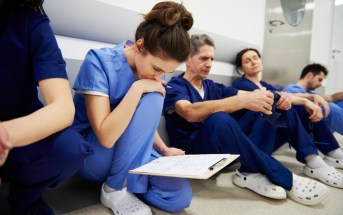 Director's Corner: Staffing Parameters in the time of COVID