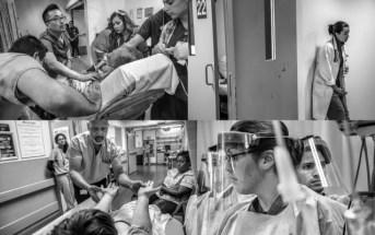 Bring 'em All video spotlights frontline medical workers