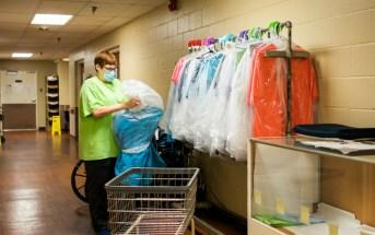 Crash Cart: Honoring COVID Cleaners