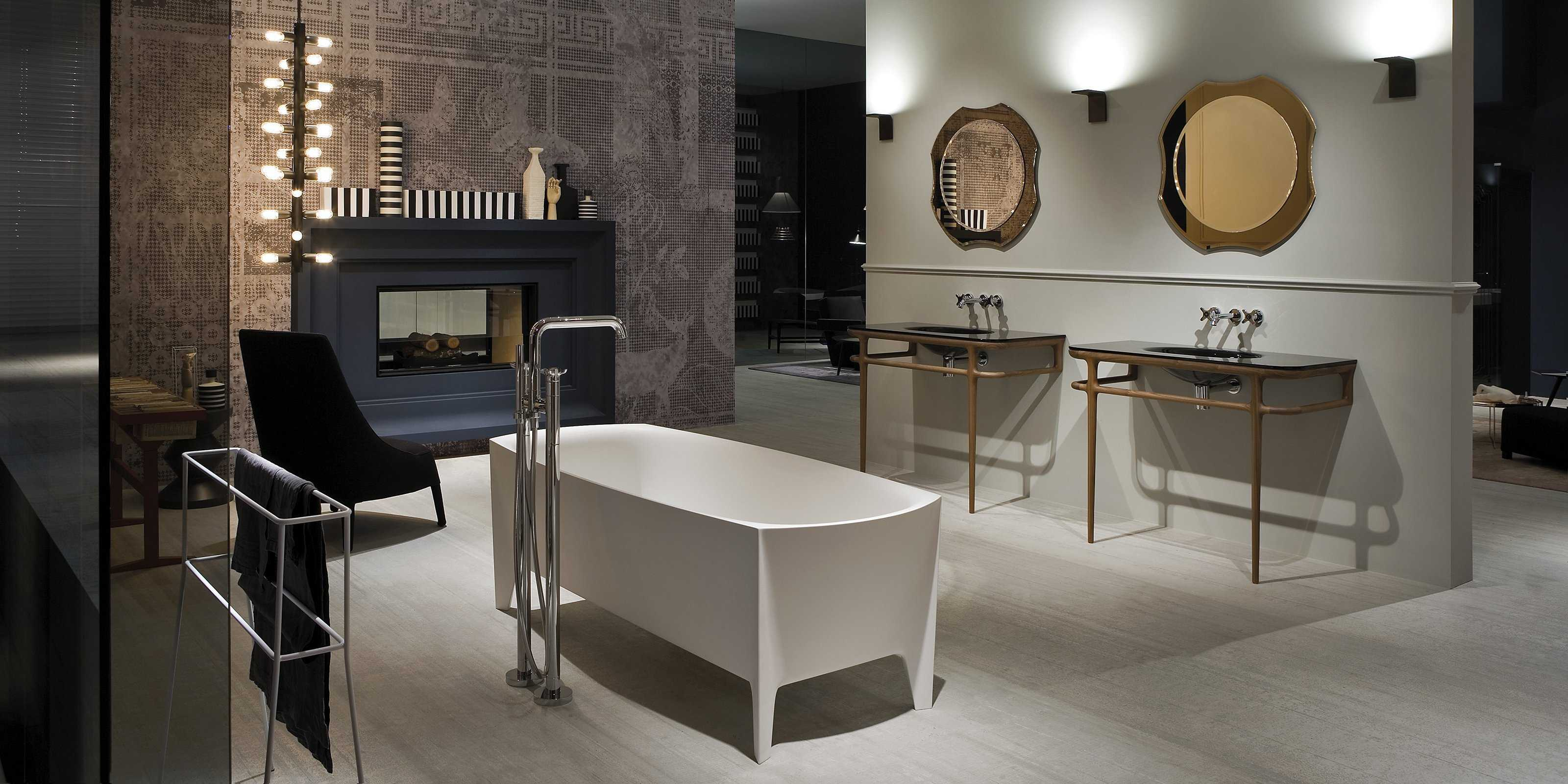 Antonio lupi milano ago bathtub by antonio lupi design design