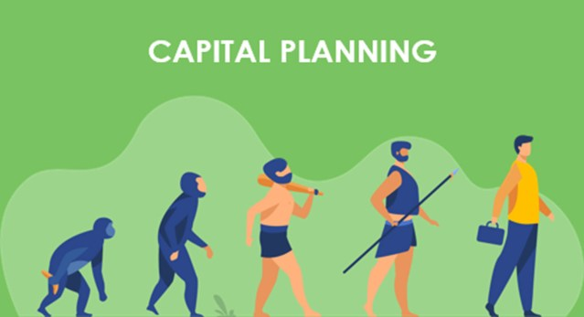 Darwin Capital Planning EPM Forum Cover Page