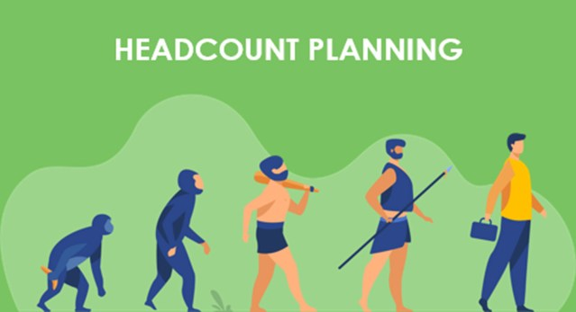 Darwin Headcount Planning EPM Forum Cover Page