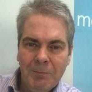 Profile photo of Benet Gillespie