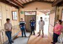Autoridades municipales de Córdoba supervisan protocolos sanitarios en salones de fiestas.