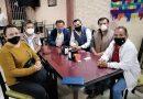 LA ENCRUCIJADA   *** Panistas de Huatusco conforman planilla a la presidencia municipal.