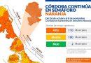 Continua Córdoba en semáforo naranja: UMPC