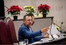 PIDE ANTONIO GARCÍA CONTINUIDAD EN PROGRAMAS PARA EL SECTOR AGROPECUARIO.