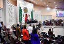 Autoriza Congreso donación de terreno en Nogales a favor de la Fiscalía General.