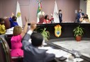 Plantea PRI-PVEM ley que haría obligatorio el uso de cubrebocas en la entidad.