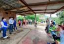 Gestionaré para la construcción de una macro plaza: Urcino Méndez