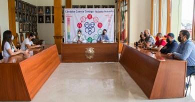 Mesa COVID Córdoba informa a propietarios y operadores de gimnasios medidas preventivas por situación epidemiológica.