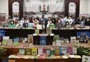 Premian a ganadores de la Segunda Colección del Libro Artesanal 2021