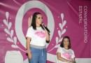 Acusa Jacky García a Tato Vega de violencia política de género y lo responsabiliza de acciones en su contra.