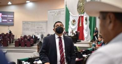 En Veracruz Morena gana con ratificación como diputado de Juan Javier Gómez Cazarín.