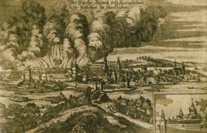 Podivín Emanuel Swedenborg: Zažil požár Stockholmu v přímém přenosu?