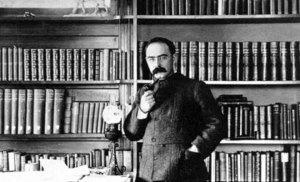 Rudyard Kipling: Svobodný zednář bez iluzí