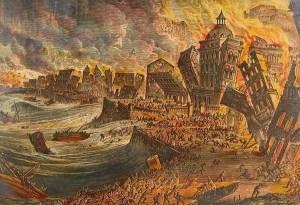Palác Ribeira: Proč už král nestál o honosné sídlo?