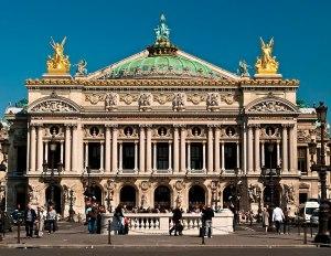 Řádil v Palais Garnier fantom Opery?