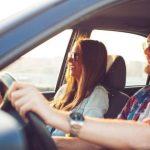 Mrazivý zážitek amerického řidiče: Vezl ducha mrtvé herečky?