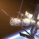 Staré orbitální stanice padají k Zemi: Máme se bát?