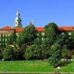 Wawel: Sídlo polských vládců i hladového draka