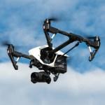 5 nejdivnějších využití dronu