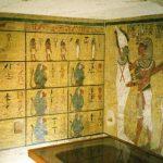 Ztracená hrobka: Kde odpočívá Anchesenamon?