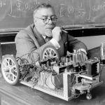 Norbert Wiener: Podivín s nekonečnou myslí